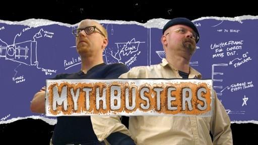 MythBusters. Новые серии иистория. Изображение № 3.