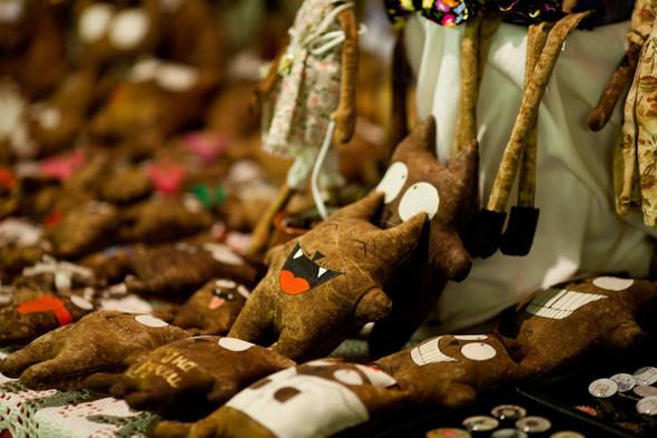 CHRISTMAS FESTIVAL. Три дня шоппинга и веселья!. Изображение № 8.