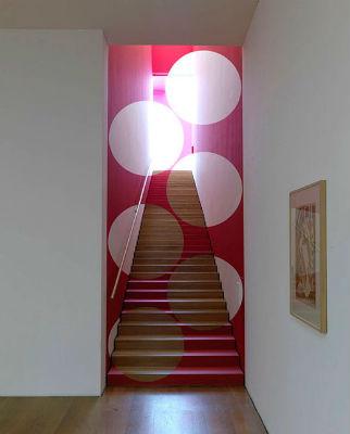 10 художников, создающих оптические иллюзии. Изображение № 78.