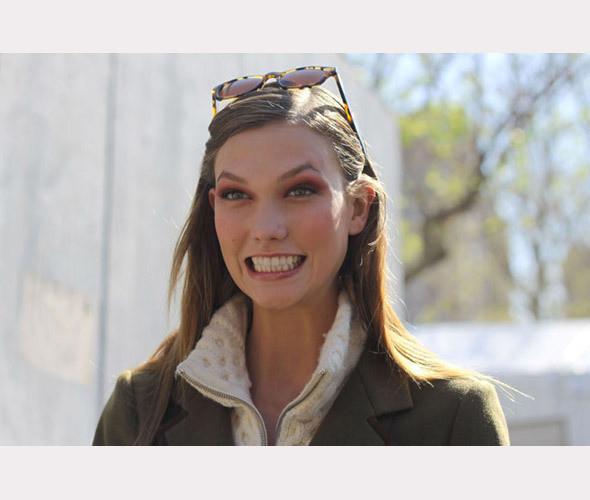 Нерабочее время: Блоги об уличном стиле моделей. Изображение № 52.