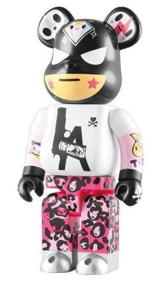 Изображение 2. Дизайнерские игрушки tokidoki.. Изображение № 15.