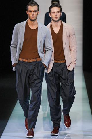 Неделя мужской моды в Милане: День 4. Изображение № 18.