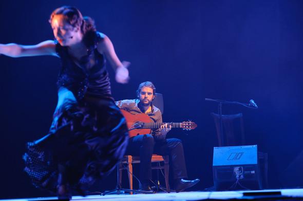 1-й Российский фестиваль фламенко. Изображение № 31.