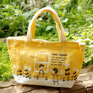 Стильные сумки отСиндзи Като. Изображение № 4.