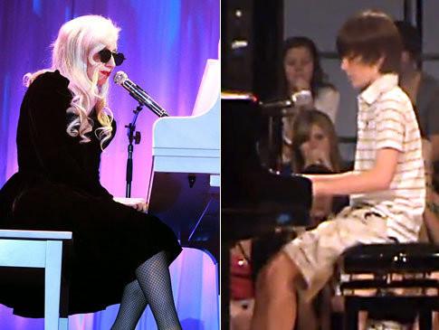 Маленький Лорд Гага. Изображение № 3.