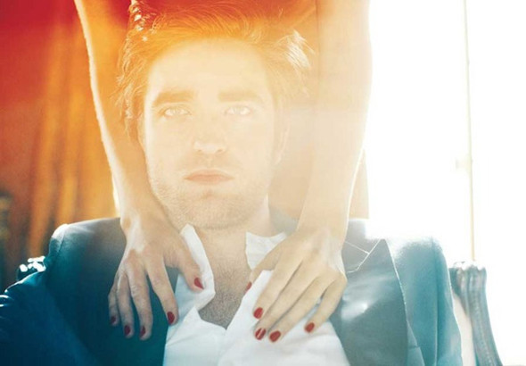 "Robert Pattison in ""Details Magazine"". Изображение № 15."