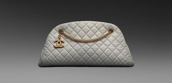 Изображение 6. Лукбуки: Chanel, Chloe, Kenzo и Tod's.. Изображение № 6.