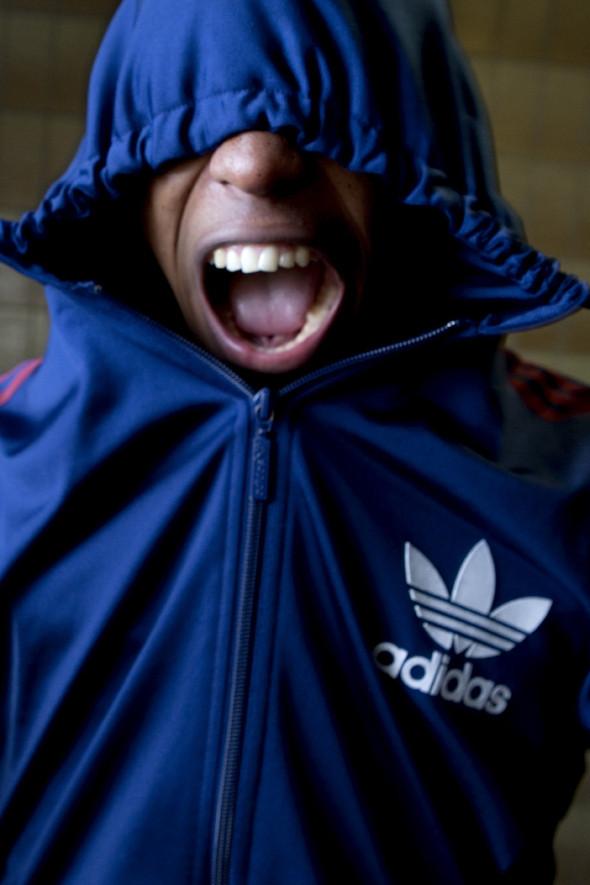 Изображение 59. ВСЕ С НАМИ. adidas запускает крупнейшую рекламную кампанию в своей истории.. Изображение № 45.