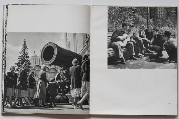 Erich Einhorn. Москва 1959. Изображение № 26.