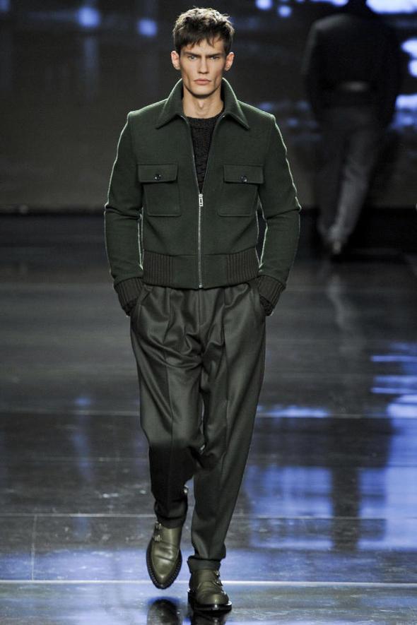 Изображение 69. Milan Fashion Week. Часть 2.. Изображение № 69.