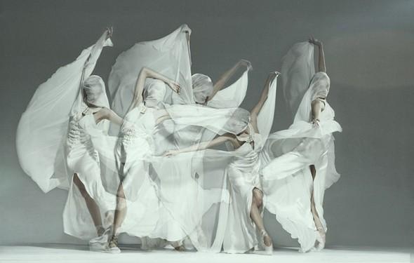 Фотография и балет. Изображение № 13.