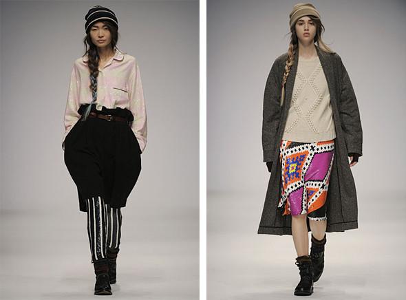 London Fashion Week AW 10: День пятый. Изображение № 15.