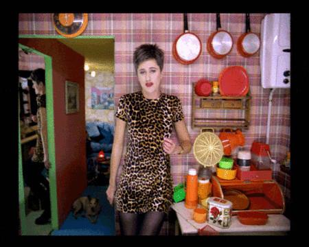 Music video Мишеля Гондри. Изображение № 3.