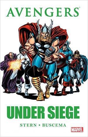 10 лучших комиксов про Капитана Америку. Изображение № 20.