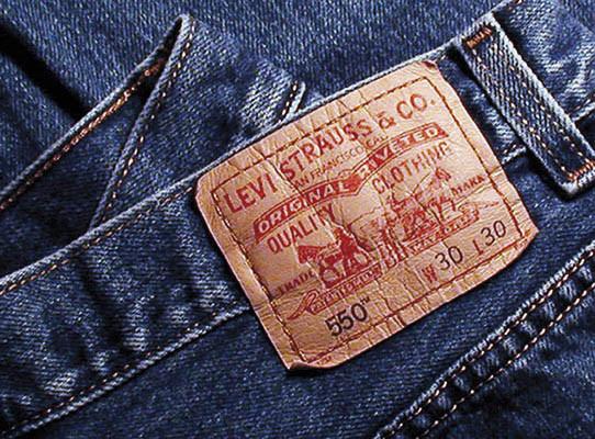 Джинсы одежда длярабочих, илинеизменный атрибут моды?. Изображение № 5.