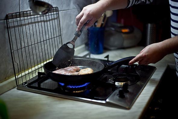 Быстро и вкусно: Сандвичи, хот-дог и три брускетты. Изображение № 30.