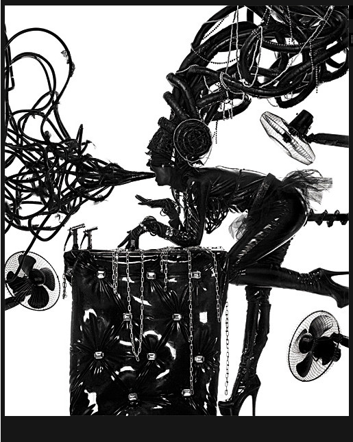 Carioca Visual Machine. Изображение № 24.