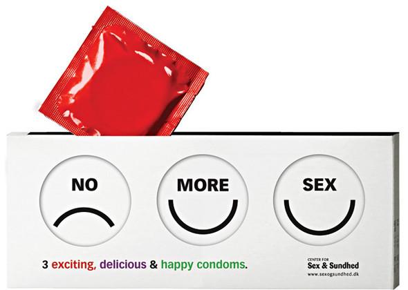 Тринеобычных презерватива. Изображение № 5.