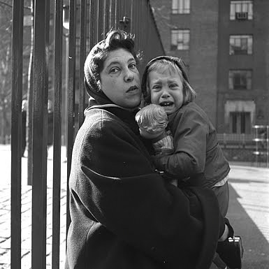 Жизнь в забвении: Фотографы, которые прославились после смерти. Изображение № 227.