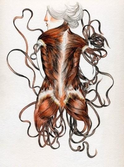 Мудборд: Таня Пёникер, художница. Изображение № 110.