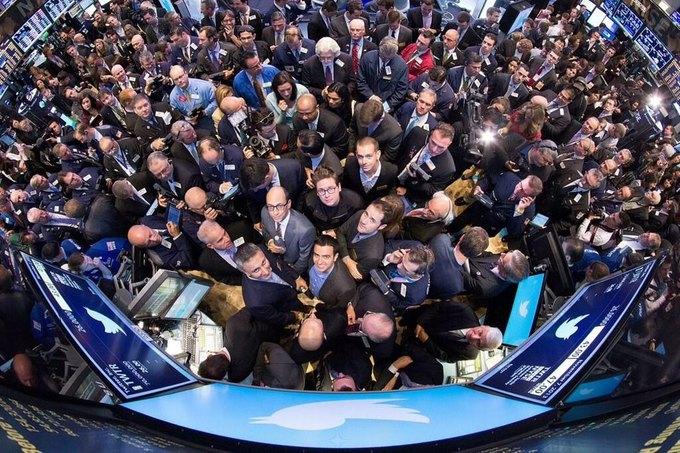 IPO Twitter. Изображение № 5.