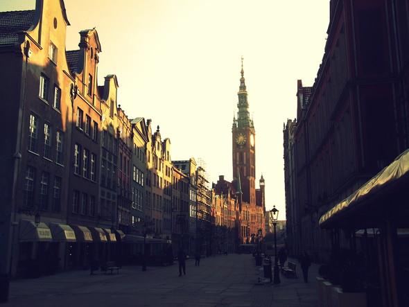 Gdansk. Изображение № 2.