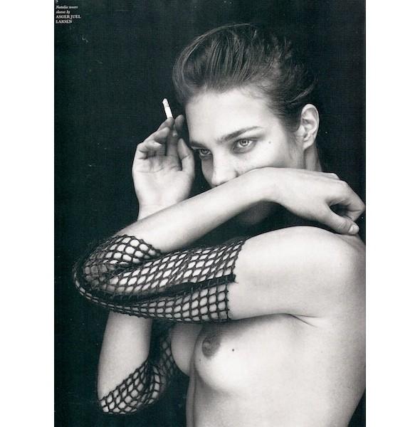 Изображение 32. Съемки: Love, Purple Fashion, Vogue и другие.. Изображение № 39.