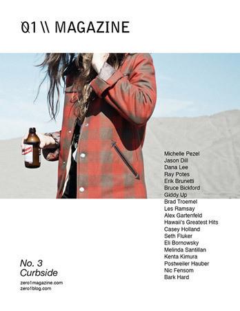 Изображение 109. Журналы недели: 10 актуальных изданий об искусстве.. Изображение № 111.