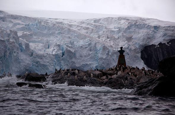 Изображение 23. Антарктида: суровая красота.. Изображение № 18.