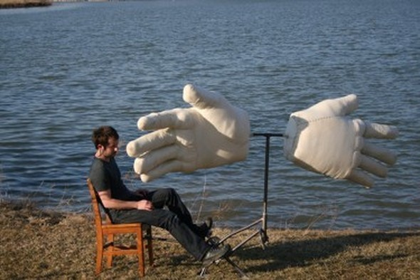Изображение 16. Скульптор: Майкл Бейц.. Изображение № 16.