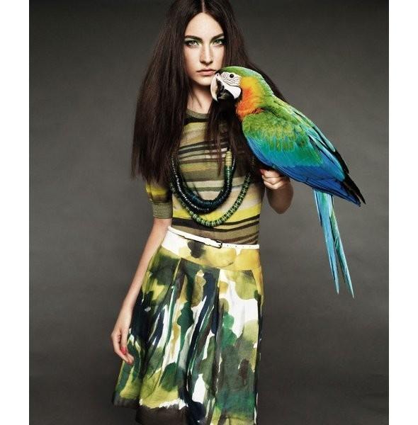Изображение 29. Рекламные кампании: Givenchy, Tom Ford и другие.. Изображение № 25.