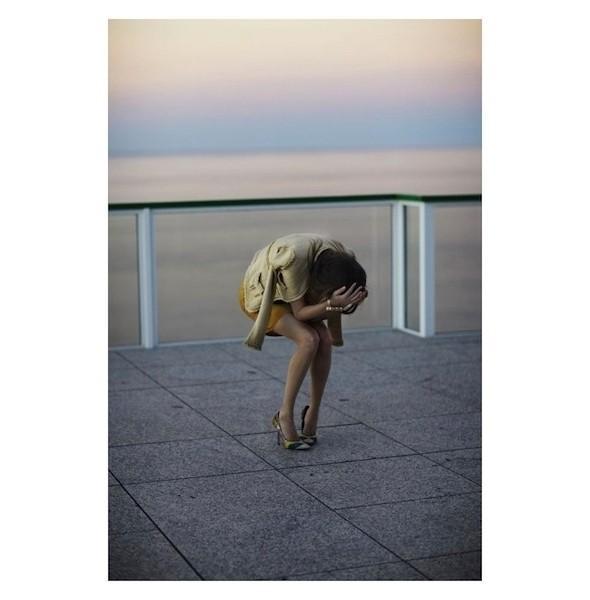 Изображение 2. Съемки: 10, Elle и Vogue.. Изображение № 2.