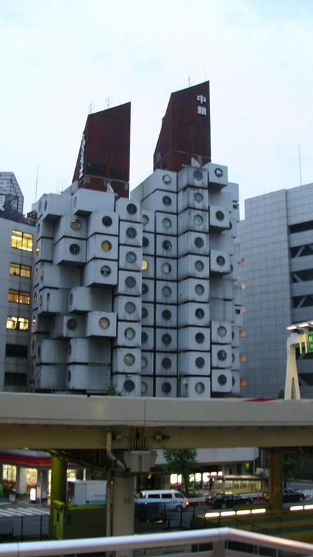 Бобруйск Токио. Изображение № 4.