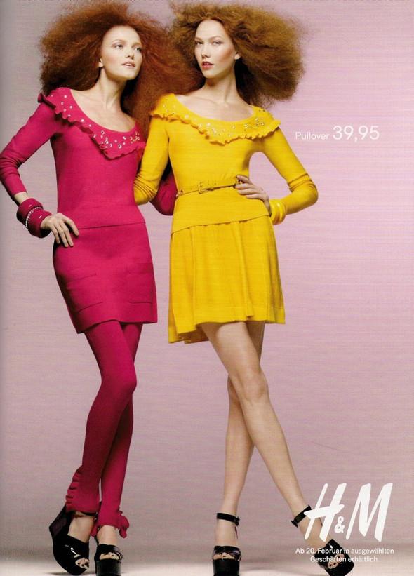 Кое-что новое: Proenza Schouler, H&M и Elizabeth&James. Изображение № 49.