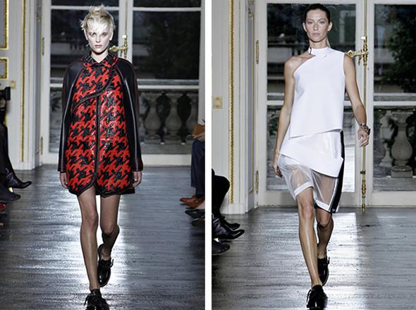 Неделя моды в Париже: день третий. Изображение № 2.