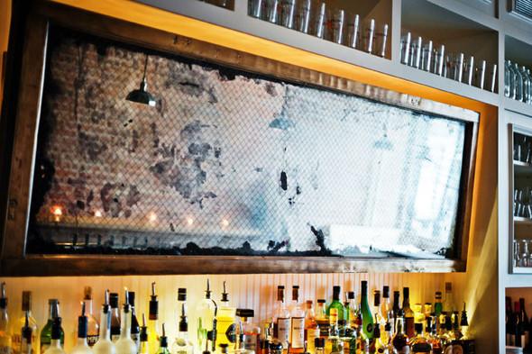 Место есть: Новые рестораны в главных городах мира. Изображение № 28.