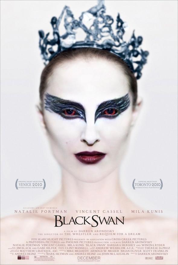 Появился трейлер «Черного лебедя» Аронофски. Изображение № 1.
