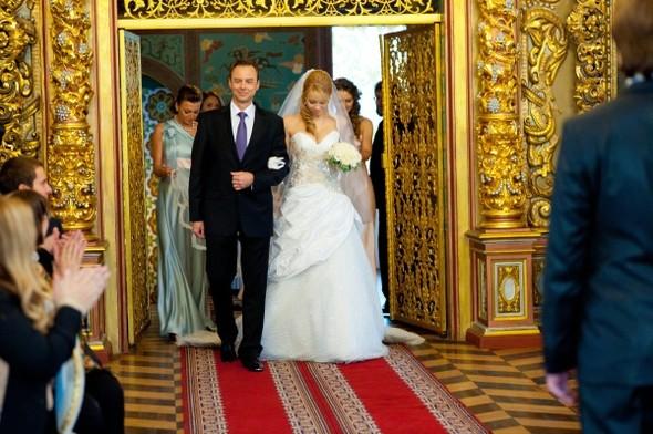 Свадьба Года! Максим и Виктория Сотниковы. Изображение № 7.