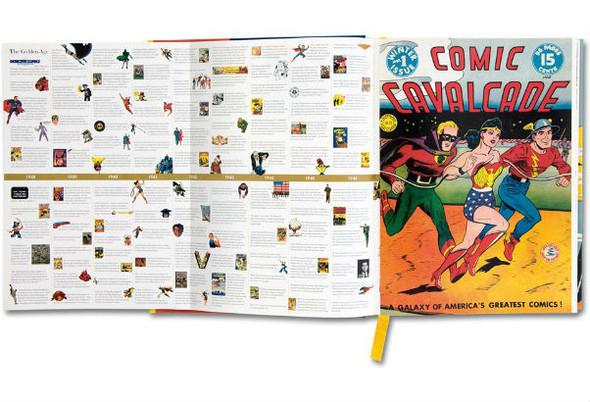10 альбомов о комиксах. Изображение № 24.