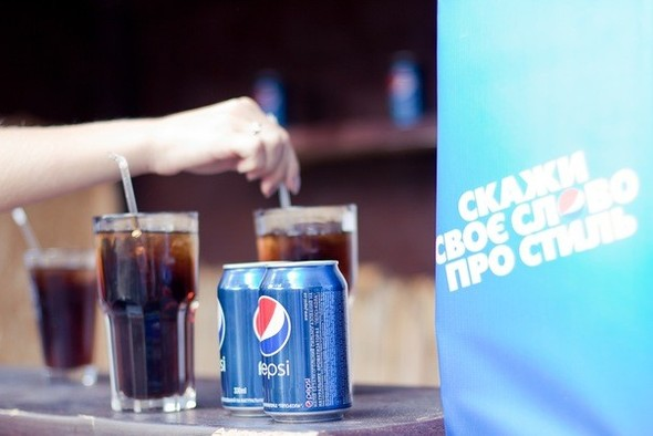 Pepsi Refresh Market - как нам было круто!. Изображение № 4.