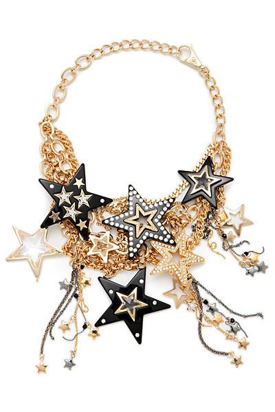 Изображение 6. Лукбук : Dolce Gabbana Fall-Winter 2011.. Изображение № 6.