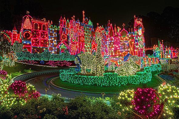 Мир Disneyland. Изображение № 15.