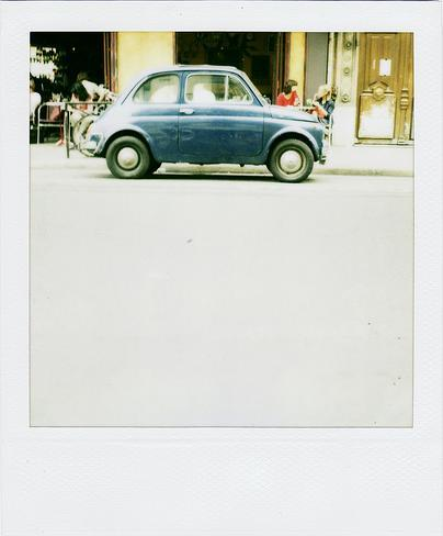 Polaroid cars. Изображение № 39.
