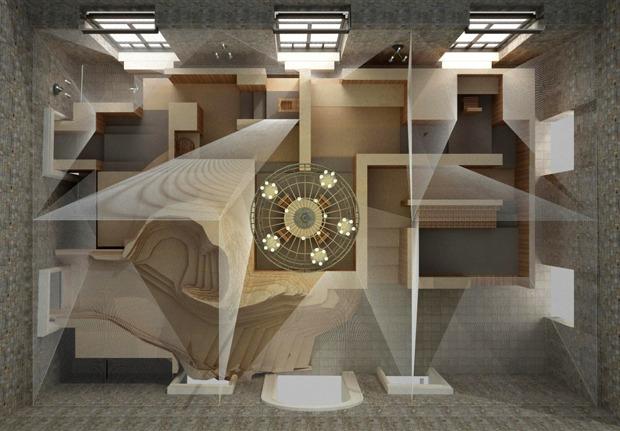 10 главных проектов Венецианской архитектурной биеннале. Изображение № 32.