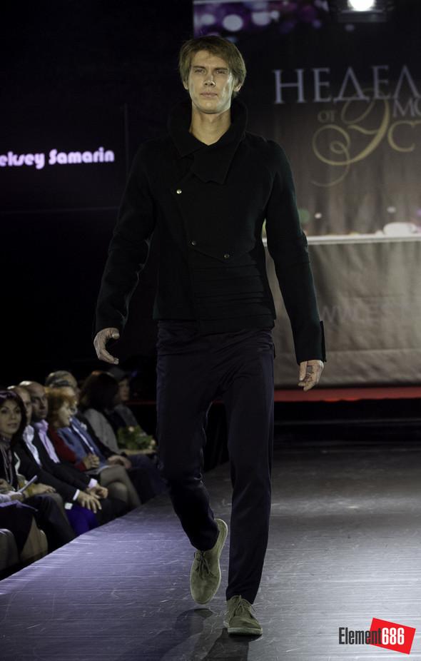 Неделя моды от «Эстет»: осень-2011 (05.10.2011). Изображение № 26.