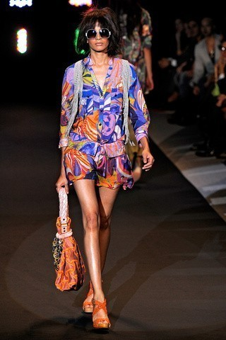 Изображение 12. Custo Barcelona - коллекция весна-лето 2011.. Изображение № 11.