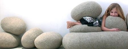 Уникальные икреативные подушки. Изображение № 8.