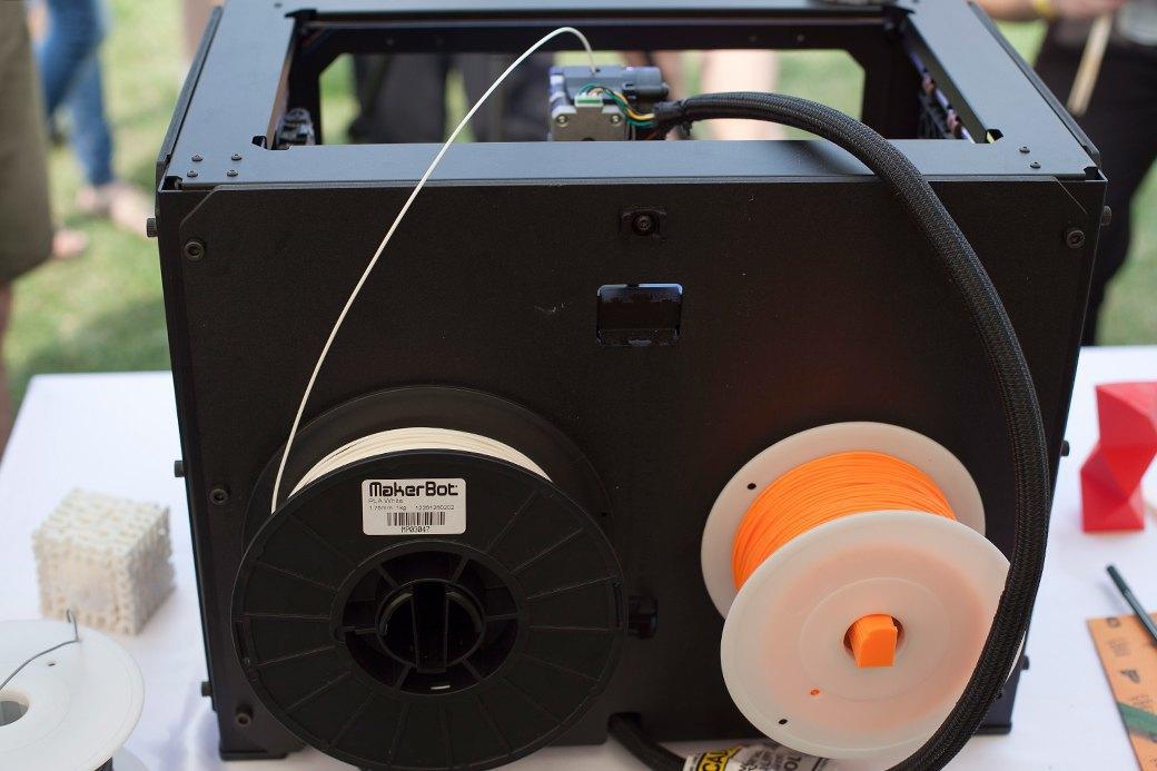 Полевая 3D-лаборатория Look At Me на «Пикнике Афиши». Изображение № 13.