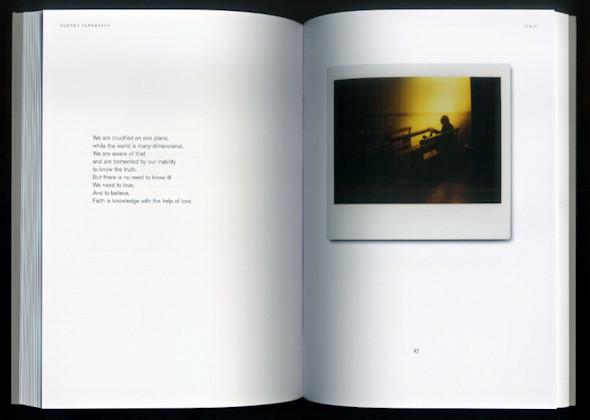 20 фотоальбомов со снимками «Полароид». Изображение №240.
