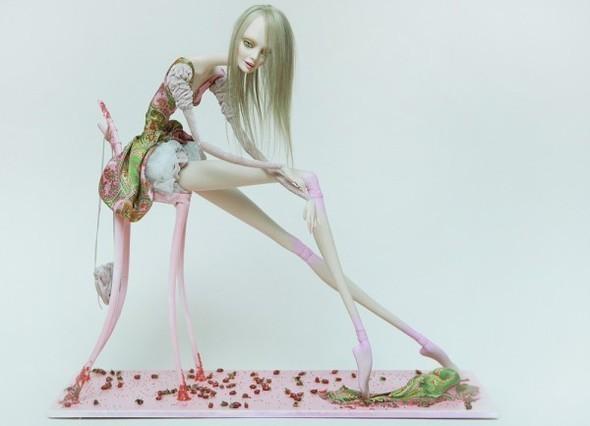 Изображение 83. Поиграем в куклы?.. Изображение № 89.